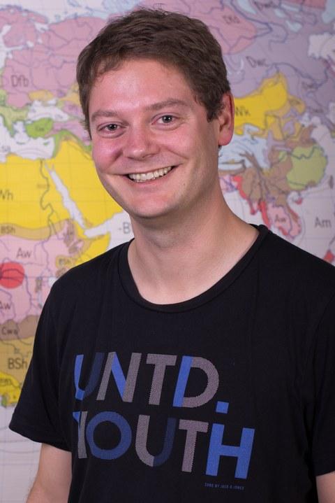 Klaus Nakel