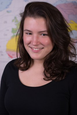 Profilbild Sinja Dittmann