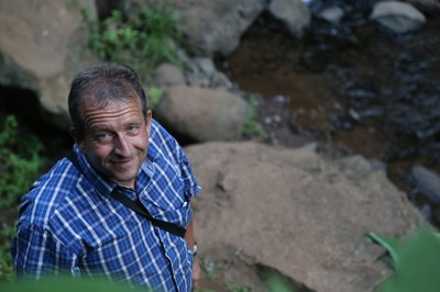 Profilbild Wilfried Hoppe